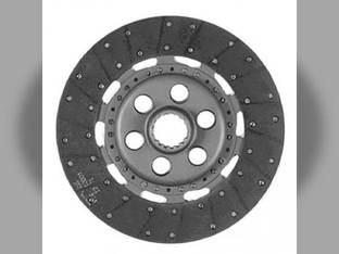 Remanufactured Clutch Disc David Brown 1594 1690 K202826