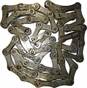 Chain, Type 2050, 56 Links