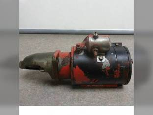 Used Starter International 200 230 240 1107174