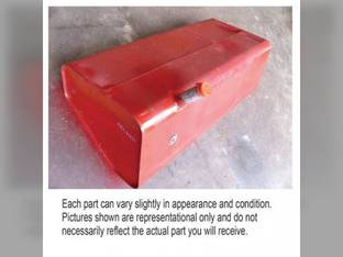 Used Fuel Tank Case IH 2388 2188 1688 1680 193223A2