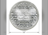 Light, Front, Sealed Beam