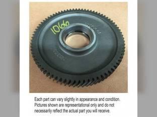 Used Engine Idler Gear Case IH 1822 1844 1660 1680 1670 1640 675764C1