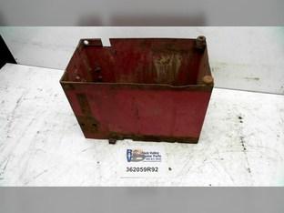Box Assy-battery