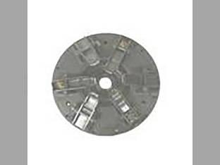 "12"" Pressure Plate"