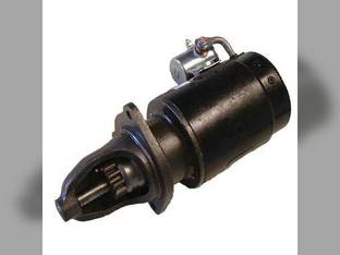 Remanufactured Starter - Delco Style (4156) Oliver 880 550 88 770 1600 1550 1750 1850 1650 1800 77 66 158734AS