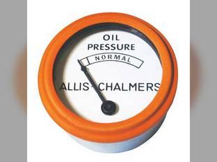 Oil Pressure Gauge Allis Chalmers WC WD IB CA B WF WD45 C G 207834