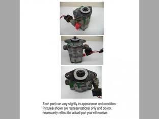 Used Lube Pump John Deere 8760 8560 8960 RE37755
