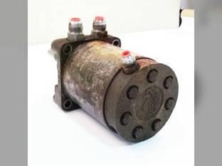 Used Hydraulic Drive Motor Case 1835B 1835B 1835 1835 1825 1825 D127145