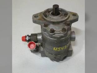 Used Hydraulic Pump International 4366 4386 69433C91