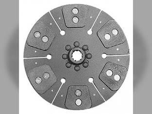 Remanufactured Clutch Disc John Deere 3030 3120 3130 2130 2840 AL26466