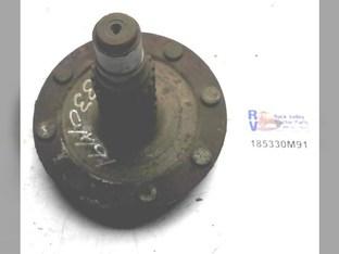 Axle-wheel