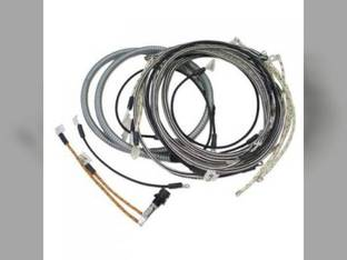 Wiring Harness Kit - 6V Systems - Late International H H HV HV