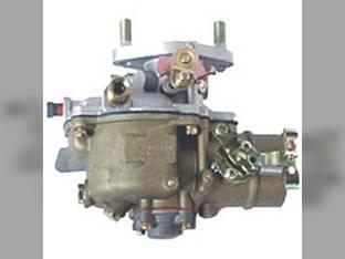 Carburetor 13917 Ford 4000