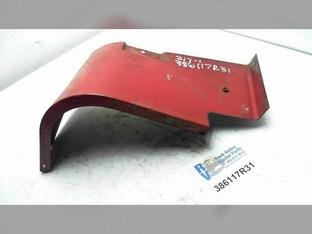 Shield-lower Heat    LH