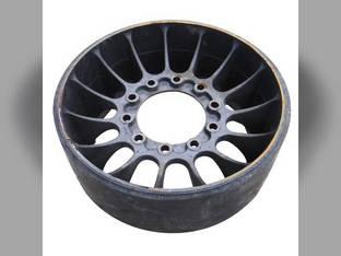 Used Idler Wheel Case IH STX380 Steiger 535 STX425 Steiger 430 Steiger 385 STX375 STX530 STX430 Steiger 480 STX450 Steiger 435 8010 Steiger 380 Steiger 485 STX500 STX480 Steiger 530 87441100