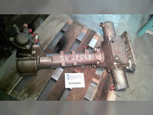 Front Steering Housing Assy