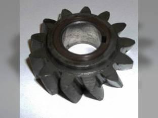 Used Hydraulic Pump Drive Gear International 660 560 373712R1