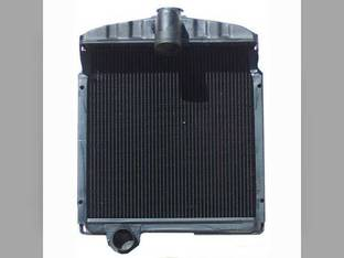 Radiator International C 354875R93