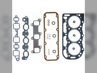 Head Gasket Set Ford 4190 334 535 532 550 4600 4100 540 445A 515 4110 530A 4500 4610 4340 3910 545A 4140 4000 555A 555B 455 4410 540B 540A 340B 4330 4400 545 4200 531 555 3610 New Holland L785 L783
