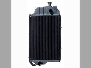 Radiator John Deere 2640 2440 AR90947