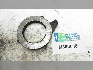 Actuator-brake    LH