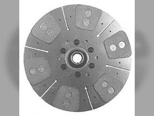 Remanufactured Clutch Disc Massey Ferguson 302 50 304 191607M91