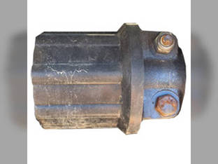 Slip Clutch Complete - Radial Pin