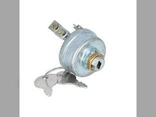 Ignition Switch Case 580 470 530 830CK 585 730 830 584 730CK 630 586 930CK 570 930 930 430 580B 1830 480 1835 A24511