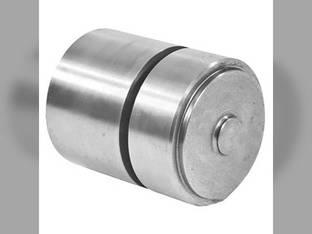 Hydraulic Cylinder Piston w/o Rings Massey Ferguson 265 231 205 204 2200 20F 240 20D 150 3165 245 202 40 235 165 40E 250 20C 302 230 20 255 240P 304 30 203 135 30E 897561M91 Landini 1665737M91