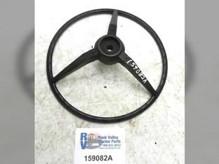 Wheel-steering