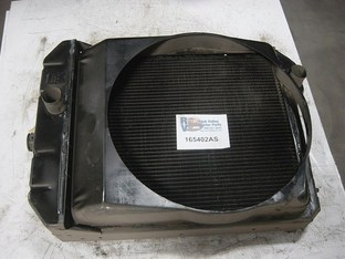 Radiator-used Inlet 2-1/8