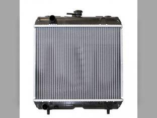 Radiator Kubota B7510 6C1705821