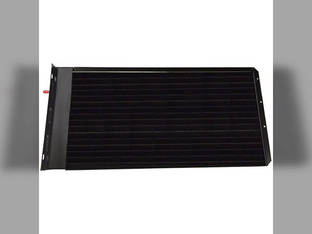 A/C Condenser, Fuel Cooler