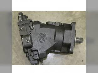 Used Hydrostatic Drive Motor New Holland TV140 TV145 47112143