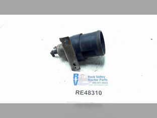 Solenoid Assy-either