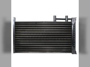 Hydrostat Oil Cooler