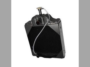 Radiator Case 580C 585C 586C 584C D89103
