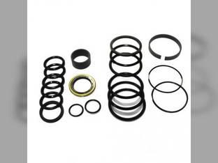 Hydraulic Seal Kit - Backhoe Crowd Cylinder John Deere 401 455 300 350 355 550 400 302 444 450 544 RE18755