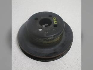 Used Fan & Water Pump Pulley Case 336BDT 336BD 301BD 1090 1270 1370 1070 504BD 451BDT 1175 451BD 1170 1570 504BDT 970 A58837