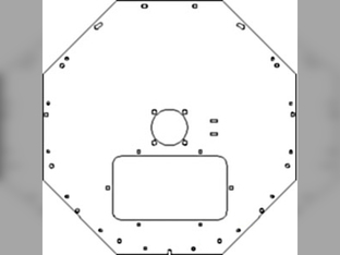 Cylinder Cover Assembly