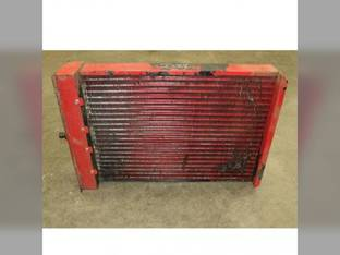 Used Oil Cooler - Engine Oil Case IH 2388 275096A2