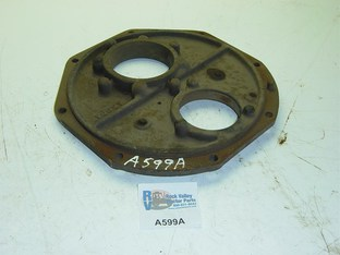 Plate-transmission Front
