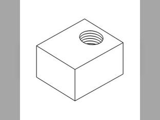 Drawbar, Stop Block