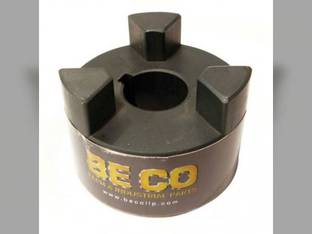 Jaw Coupling Hub Type L095 7/8""