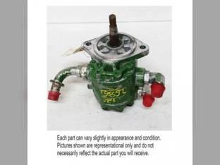 Used Main Hydraulic Pump John Deere 4400 4420 AH89479