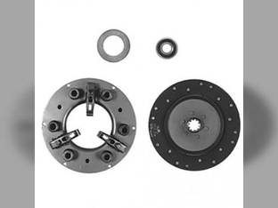 Remanufactured Clutch Kit International H