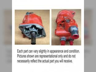 Used Hydraulic Pump Massey Ferguson 540 510 410 550 300 252569M94