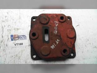 Cover-brake