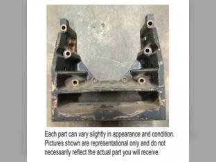 Used Rear Drawbar Support Case IH 7240 7220 8950 7110 8940 7140 7230 7120 8910 7130 7250 8930 7150 8920 7210 1981968C2