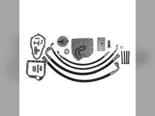 Pump, Hydraulic, Conversion Kit